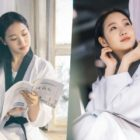 "Kim Go Eun Shows Her Soft Side In New Stills For ""The King: Eternal Monarch"""