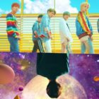 "BTS's ""DNA"" Becomes 1st Korean Boy Group MV To Surpass 950 Million Views"