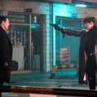 "Superhero Choi Jin Hyuk Faces Off Against Ultimate Villain Park Sung Woong In ""Rugal"""