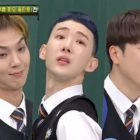 Watch: WINNER's Song Mino, Block B's P.O, + 2AM's Jo Kwon Impress With Hilarious Celebrity Impersonations