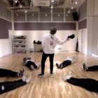 """Watch: Kang Daniel Gifts Fans With Dance Practice Video For """"Touchin'"""""""