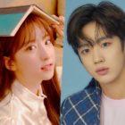 """WJSN's Eunseo In Talks To Star In """"School 2020"""" Opposite Kim Yo Han"""