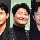 Im Siwan In Talks To Join Song Kang Ho, Lee Byung Hun, And More In Upcoming Film