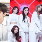 "Update: Kim Min Kyu And DreamCatcher Test Negative For COVID-19 After ""The Show"" Appearances"