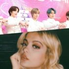 TXT To Join Bebe Rexha For Instagram Live Broadcast
