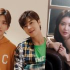 TVXQ's Changmin Talks About Why He And Yunho Are Like A Married Couple, Working With Chungha, And More