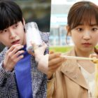 """Lee Jin Hyuk And Kim Seul Gi Share An Unexpected Date In """"Find Me In Your Memory"""""""