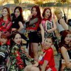 """TWICE's """"Like OOH-AHH"""" Becomes Their 5th MV To Hit 350 Million Views"""