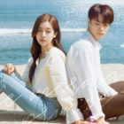 "Watch: ASTRO's Moonbin And Jung Shin Hye Begin A Fantasy-Like Romance In New Teaser And Posters For ""The Mermaid Prince"""