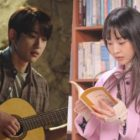 """GOT7's Jinyoung And Jeon So Nee Transform Into '90s College Students For """"When My Love Blooms"""""""