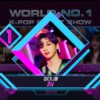 """Watch: Kang Daniel Scores 5th Win For """"2U"""" On """"M Countdown""""; Performances By (G)I-DLE, Kim Sejeong, And More"""