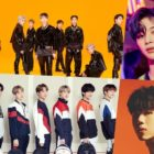 NCT 127, Kang Daniel, BTS, And Gaho Top Gaon Monthly Charts