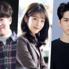 Block B's P.O Confirmed To Join Shin Ye Eun And Ong Seong Wu In New JTBC Drama