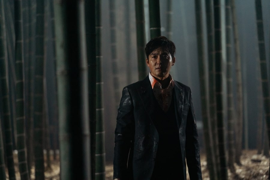 lee jung jin the king eternal monarch 2