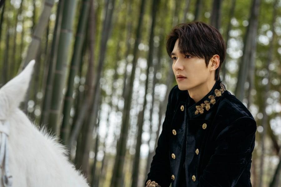 the king eternal monarch lee min ho 1