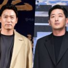 2 People Indicted Over Hacking Of Phones Of Joo Jin Mo, Ha Jung Woo, And More Celebrities