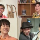 "WINNER's Song Mino And Block B's P.O Recruit Zico, Super Junior's Kyuhyun, And More For A Fashionista Battle On ""Mapo Hipster"""