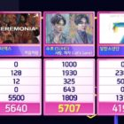 "EXO's Suho Takes 3rd Win For ""Let's Love"" On ""Inkigayo"""