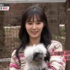 Girls' Generation's Yuri Shares Her Hopes To Adopt A Dog