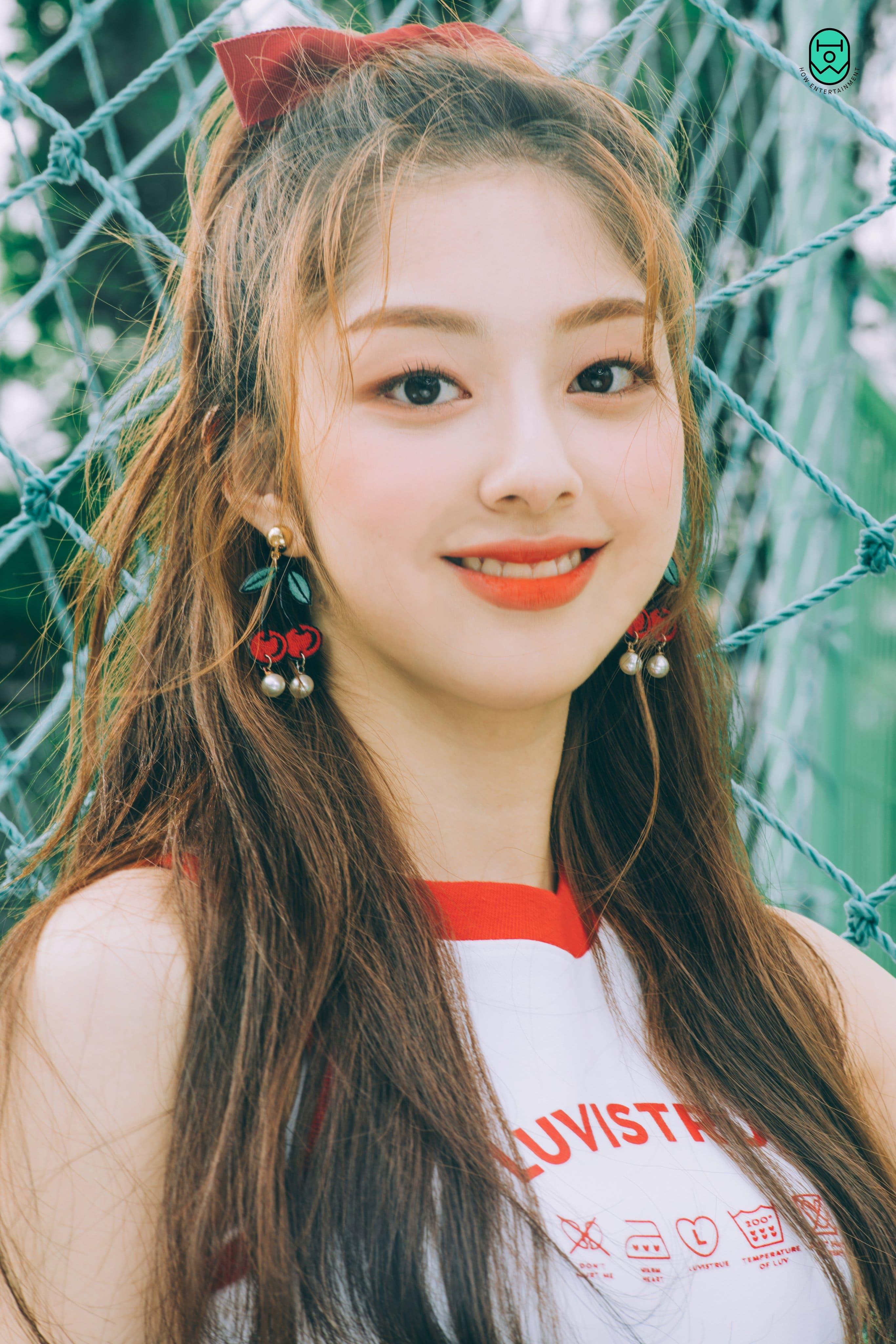 Lee Ha Eun