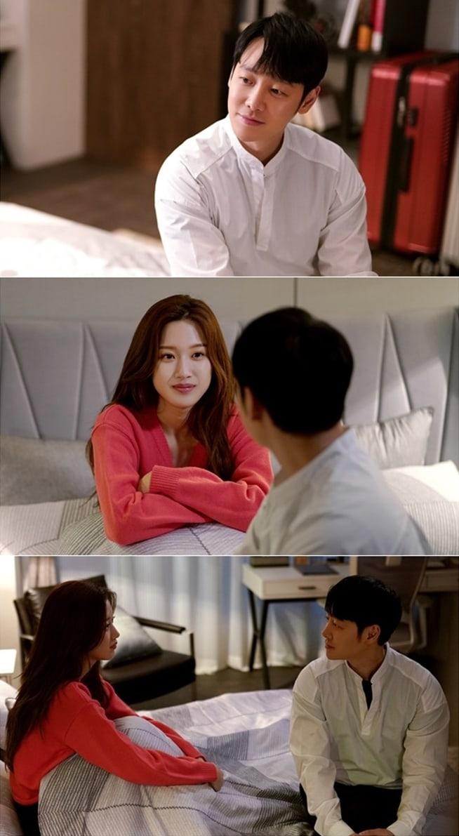 Kim Dong Wook Moon Ga Young3
