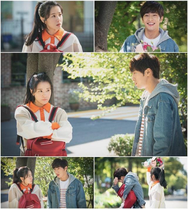 lee sang yeob choi kang hee good casting
