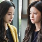 "Go Bo Gyeol Confronts Kim Tae Hee About The Dreaded Truth In ""Hi Bye, Mama"""