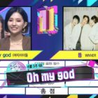 "Watch: (G)I-DLE Scores 2nd Win For ""Oh My God"" On ""Music Bank""; Performances By Apink, ATEEZ, CRAVITY, And More"