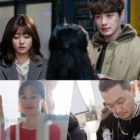 """Nam Ji Hyun, Lee Joon Hyuk, And More Have Brilliant Chemistry On The Set Of """"365: Repeat The Year"""""""