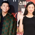 Agencies Of Loco And Stephanie Lee Respond To Dating Rumors By Confirming They Recently Broke Up
