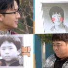 """""""2 Days & 1 Night"""" Cast Reveals Childhood Photos + Goes Through Their Elementary School Report Cards"""