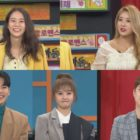 KARA's Han Seung Yeon, Wonder Girls' Yubin, MYNAME's Insoo, T-ara's Boram, And MBLAQ's Seungho Get Honest About Whether They Dated As Idols