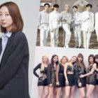 A&R Representative Bae Soo Jung Comments On Working On Tracks For GOT7, TWICE, And More
