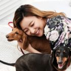 f(x)'s Luna Talks About Adopting Dogs + Wanting To Become A Good Mother