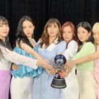 """Watch: Apink Takes 3rd Win For """"Dumhdurum"""" On """"M Countdown""""; Performances By GOT7, Solar, APRIL, And More"""