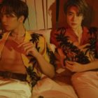 NCT 127's Johnny and Jaehyun Reveal Their Heroes, What They Would Tell Their Rookie Selves, And More