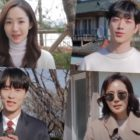 "Watch: Park Min Young, Seo Kang Joon, And More Share Their Bittersweet Farewells Behind The Scenes Of ""I'll Go To You When The Weather Is Nice"""