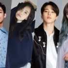10 K-Pop Stars Whose Skills Prove They Could've Been Gymnasts In Another Life
