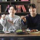 HaHa Writes About Friendship With Kim Jong Kook In Happy Birthday Message