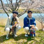 WINNER's Kang Seung Yoon And Lee Seung Hoon Express Love For Their Dogs On Pet Variety Show