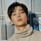SF9's Rowoon In Talks To Star In JTBC Drama Adaptation Of Popular Web Novel