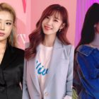 Yubin, Jun Hyosung, And Berry Good's Johyun To Star In New Variety Show Together