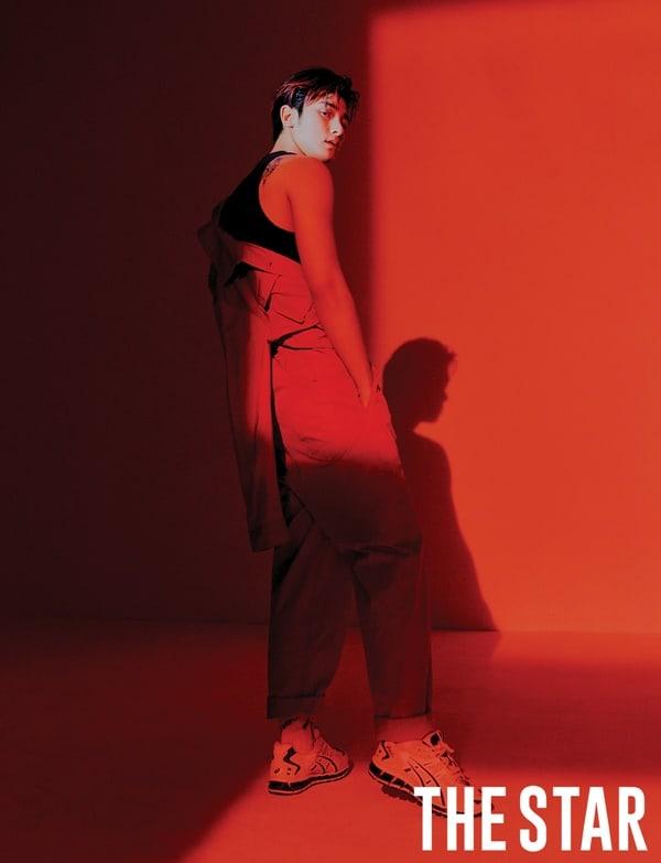 Lee Han Gyul 3