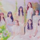 "Update: WJSN Stars In Group Concept Photo For ""Neverland"" Comeback"