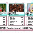 "Watch: Apink Takes 7th Win For ""Dumhdurum"" On ""Music Core"" And Celebrates 50th Overall Win; Performances By GOT7, NCT Dream, Oh My Girl, And More"