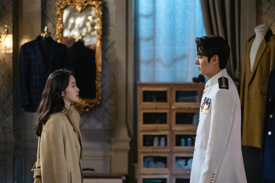 Kim Go Eun Lee Min Ho