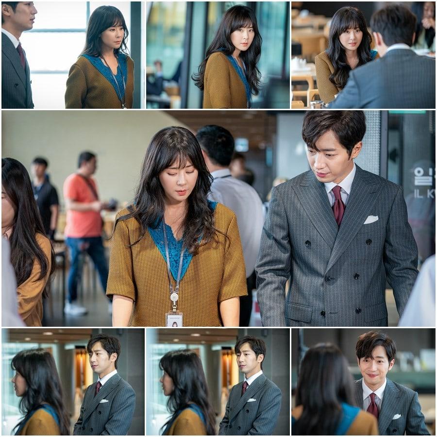 choi kang hee lee sang yeob good casting