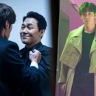 "Park Sung Woong Has A New Plan Up His Sleeve As He Stands Face To Face With Choi Jin Hyuk In ""Rugal"""