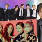BTS, BLACKPINK, And Bong Joon Ho Make Gold House's 2020 List Of Most Impactful Asians