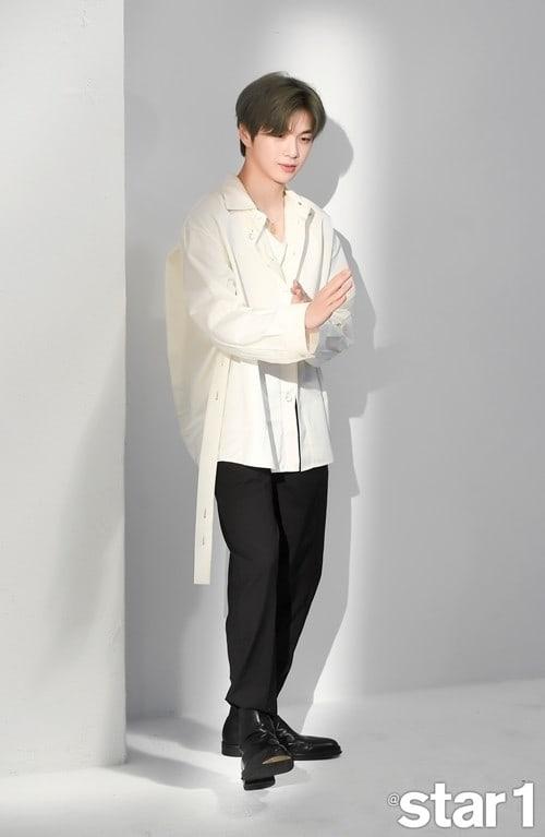 Kang Daniel @star1